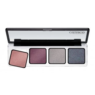 Catrice Art Couleurs Collection Palette Палетка для теней