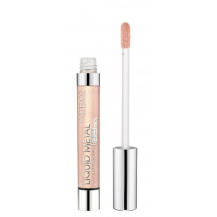 Catrice Liquid Metal Longlasting Cream Eyeshadow Тени кремовые для век