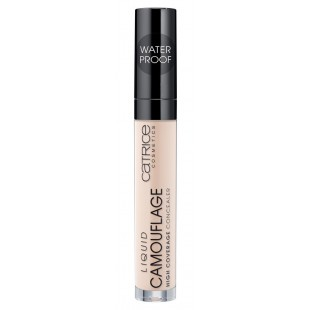 Catrice Liquid Camouflage High Coverage Concealer Жидкий консилер