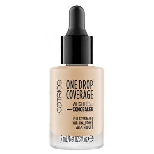 Cftrice One Drop Coverage Weightless Concealer Консилер для лица жидкий
