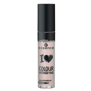 Essence I love colour intensifying eyeshadow base  База под тени