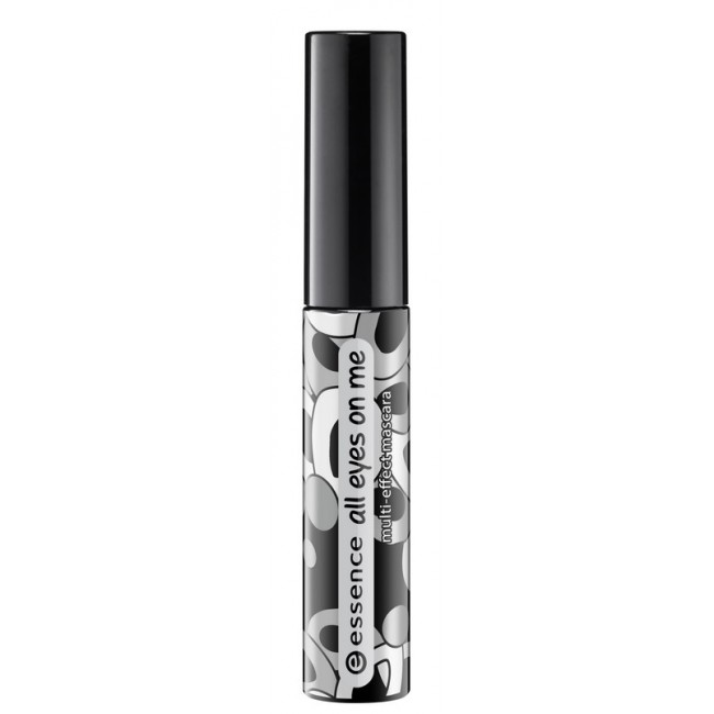 Essence All eyes on me multi-effect mascara Тушь для ресниц