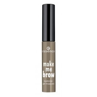 Essence Make me brow eyebrow gel mascara  Гель-тушь для бровей