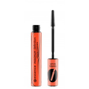 Essence Maximum Definition Volume Mascara Тушь для ресниц