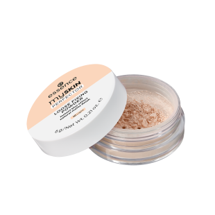 Essence My SKIN PERFECTOR Пудра рассыпчатая для лица