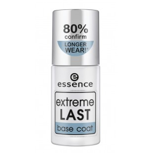 Essence Extreme last base coat База для маникюра