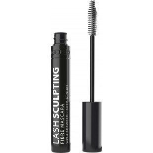 Gosh Lash Sculpting Fibre Mascara Тушь для ресниц