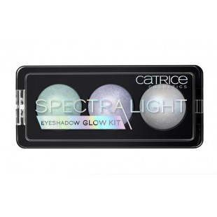 Catrice SpectraLight Eyeshadow Glow Kit  Набор теней для век